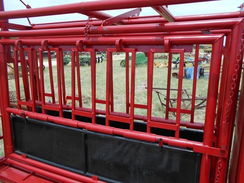 Annual Spring Farm Equipment Auction Ring 2