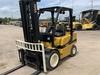 2007 Yale GLP060VX Forklift