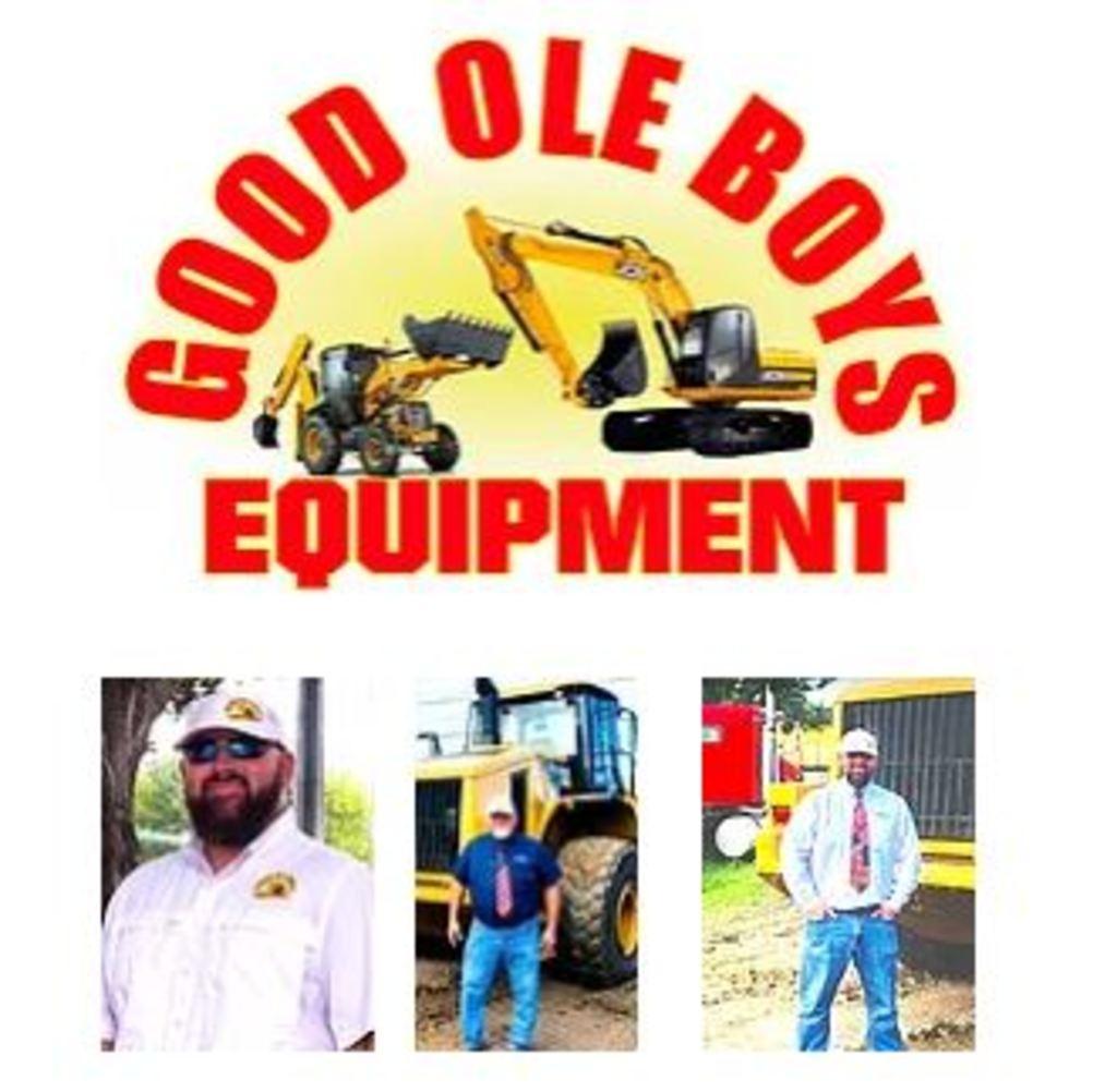 Good Ole Boys June Auction