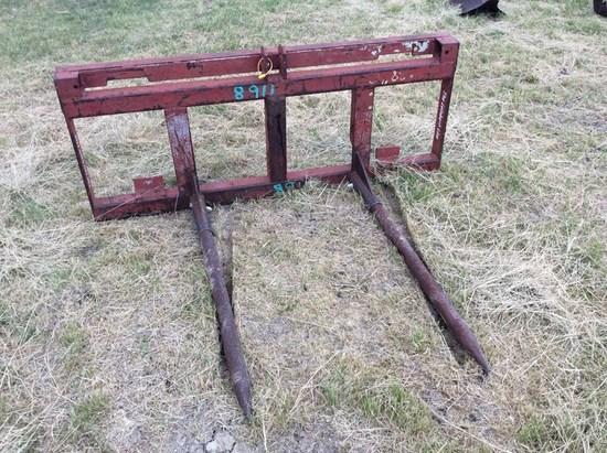 Leinbeck  Hay Spear