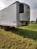 2007   Reefer trailer