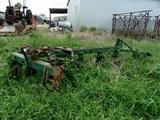 John Deere  3955 Switch Plow