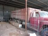 Ford  Model 600 Grain truck