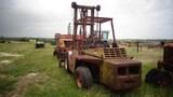 IT 80D Salvage Forklift
