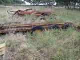 Birmingham   Equipment trailer