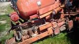 2010 International 806 Salvage Tractor