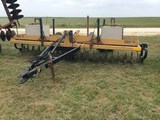 Brown  15' Pasture Aerator