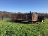 Big 12 trailer