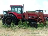 Case IH Model 7120 Tractor