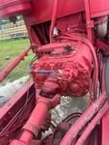 Roadranger transmission
