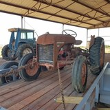 Ford  9N Ford Tractor Salvage