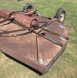 Ford Shredder