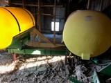 Sprayer Specialties  Saddle Tanks