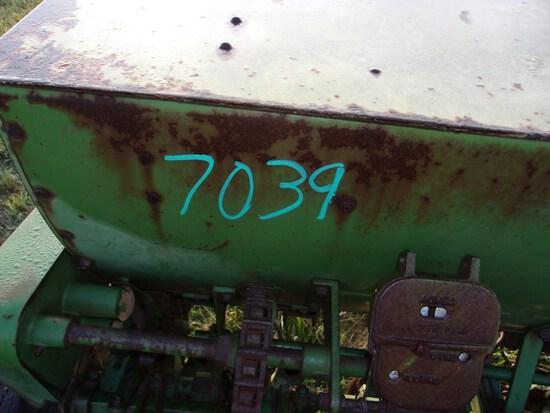 John Deere FB B Grain Drill