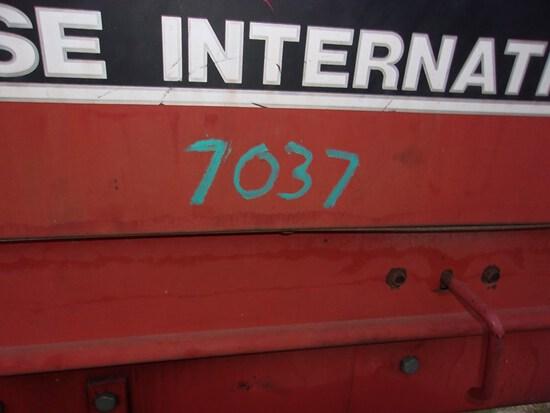 Case IH 8830 Hay Cutter