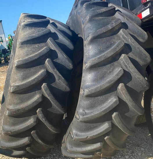 Goodyear  Rear Tractor Tires
