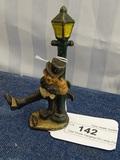 Cast Drunk Hanging On Lamp Post 4.25