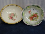 2 Decorative Bowls 9