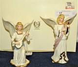 2 Lenox Figurines