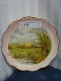 EEC.CO Porcelain Plate