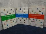 3 Volumes Fenton Compendium 1940-2001 Price Guides