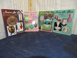 4 Fenton Artglass Price Guides