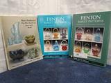3 Price Guides Fenton- NorthWood