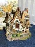 Boyd Bearly Built Village