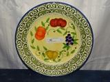 Large Fruit Bowl 14