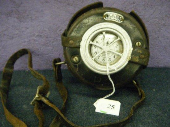 Night Watchman clock