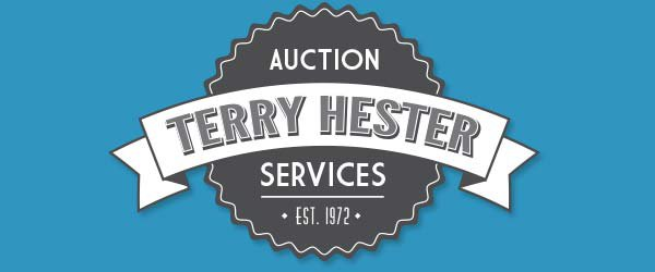 Terry Hester Auction Services