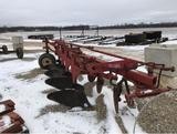 90488- IH 720 5 BTTM TOGGLE TRIP PLOW W/COULTERS