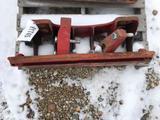 91745- IH FRONT WEIGHT BRACKET