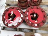 91752- 10 BOLT HUBS