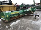 92711- BALZER 1500 15' FLAIL CHOPPER (STEVE BENDER FARM RETIREMENT)