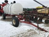 92722- NURSE TANK W/FILL HOSE (STEVE BENDER FARM RETIREMENT)