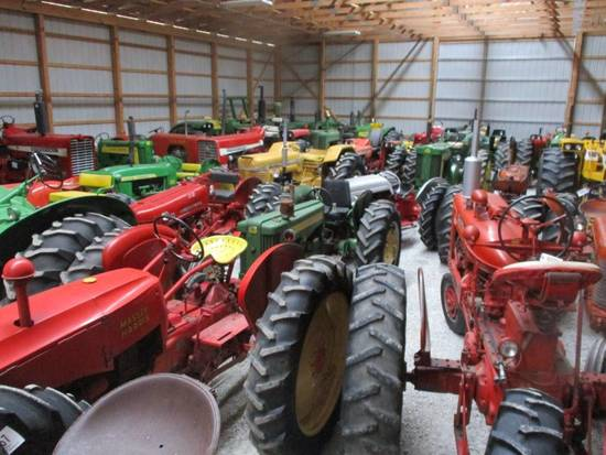 Annual Spring Collector Auction - Day #3