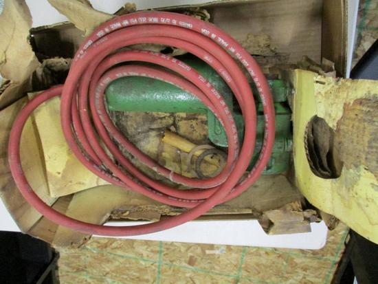 85603 JD PTO Air Pump w/ box