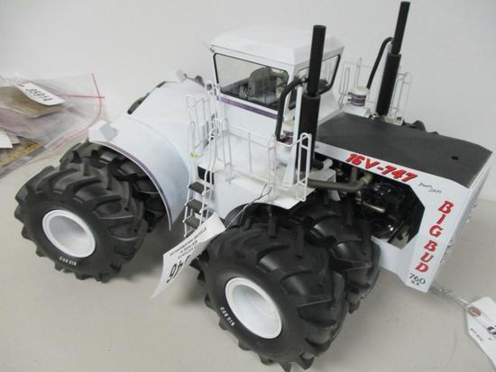 85946 Big Bud 747, toy farmer special edition, 1/16 scale