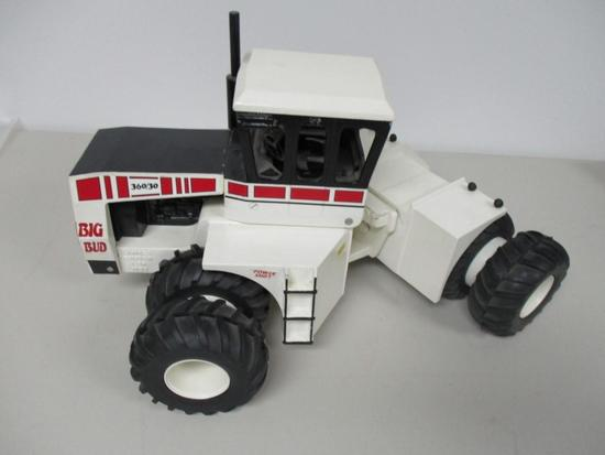 85811 Big Bud 360/30, 1 of 1,100 built, 1/16 scale