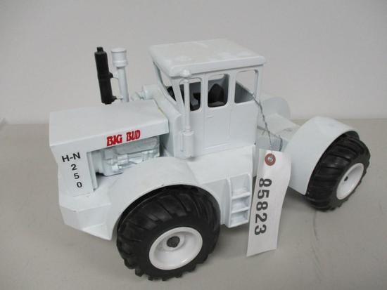 85823 Big Bud HN 250, 1/16 scale, Trumm, 1 of 275