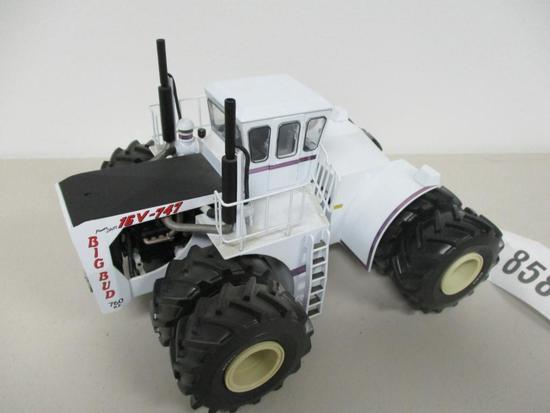85851 Big Bud 747, toy farmers edition, 1/32 scale