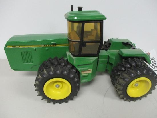 85957 JD 8870, custom, 1/12 scale, Valley Patterns