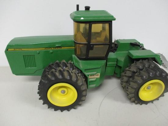 85958 JD 8770, custom, 1/12 scale, Valley Patterns