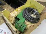 85601 JD PTO Air Pump NOS w/ box