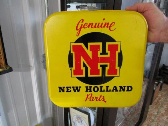 85149 - New Holland Parts, lighted sign, 11 x 11