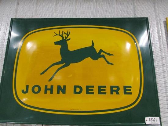 85321 - JD Sign Bubble Sign 42 X 58