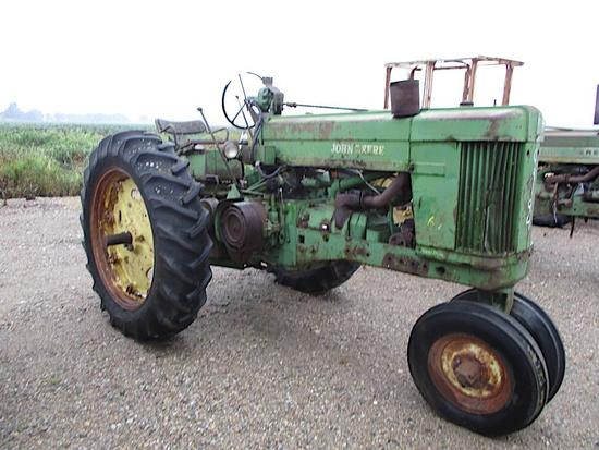 94194- JD 60 TRACTOR