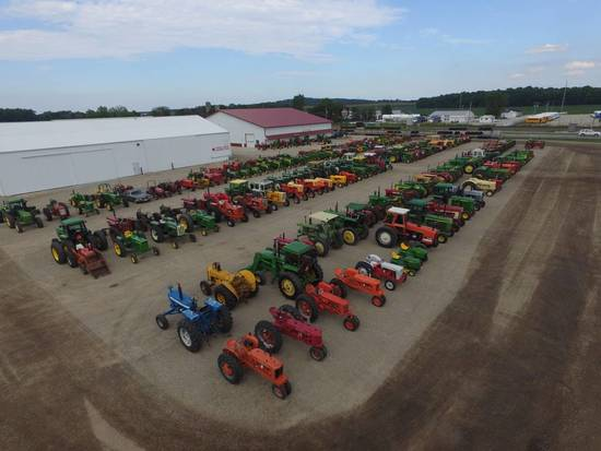 36th Annual Labor Day Weekend Collector  DAY#3
