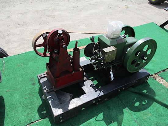 1773- STOVER ENGINE
